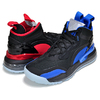 NIKE JORDAN AEROSPACE 720 QS PSG black/reflect silver red blue CV8453-001画像