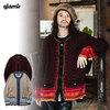 glamb Persian cardigan GB0320-KNT09画像