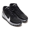 NIKE KD13 EP BLACK/WHITE-WOLF GREY CI9949-004画像