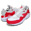 NIKE AIR HUARACHE RUN DNA CH.1 white/university red AR3864-100画像