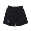 NIKE AS M NRG ACG CARGO SHORT BLACK/DARK BEETROOT CK7856-013画像