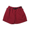 NIKE AS M ACG WVN SHORT DARK BEETROOT CU8892-638画像