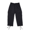 NIKE AS M NRG ACG CONVERTIBLE PANT BLACK CK6865-011画像