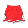 Mitchell & Ness NBA SWINGMAN ROAD SHORTS BULLS 97-98 SCARLET SMSHGS18223-CBU画像