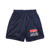 Mitchell & Ness NBA USA BASKETBALL PRACTICE SHORTS 92 NAVY APSHLG18030-USA画像