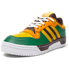 "adidas RIVALRY HUMAN MADE ""HUMAN MADE"" GREEN/FTWWHT/SUPCOL FY1084画像"