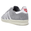 "adidas CAMPUS HUMAN MADE ""HUMAN MADE"" LTONIX/FTWWHT/OWHITE FY0733画像"