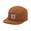 Carhartt BACKLEY CAP Hamilton Brown I016607-F-HZ90画像