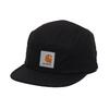 Carhartt BACKLEY CAP Black I016607-F-8990画像