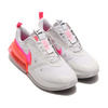NIKE W AIR MAX UP VAST GREY/PINK BLAST-FLASH CRIMSON CK7173-001画像