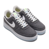 NIKE AIR FORCE 1 '07 IRON GREY/WHITE-BARELY VOLT CN0866-002画像