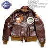 Buzz Rickson's A-2 No.23380 PATCH BR80578画像
