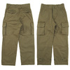 FULLCOUNT French Army Cargo Pants 1374画像