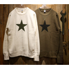 "TOYS McCOY BIG WAFFLE CREW NECK SHIRT DURABLE ""ONE STAR"" TMC2056画像"