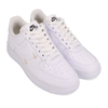 NIKE WMNS AIR FORCE 1 '07 ESS WHITE/WHITE-METALLIC GOLD-BLACK CT1989-100画像