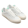 DIADORA MELODY LEATHER DIRTY WHITE/PEAS CREAM 176360-1931画像
