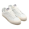 DIADORA MELODY LEATHER DIRTY WHITE/WHITE/BLACK 176360-1880画像