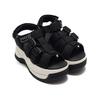 SHAKA NEO RALLY CHUNKY Black 433115画像