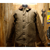 "FREEWHEELERS NAVY DEPARTMENT ""TYPE N-1"" Original Jungle Cloth Paraffin Coating 2031020画像"