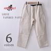 GRAMICCI LOOSE TAPERED PANTS 9001-56J画像