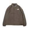 THE NORTH FACE THE COACH JACKET NEWTAUPE NP22030-NT画像
