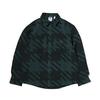 adidas SHIRT MINERAL GREEN/BLACK GD9345画像