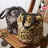 CHUMS Leopard Mini Bag CH60-3045画像