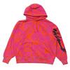 Supreme × Yohji Yamamoto 20FW Hooded Sweatshirt画像