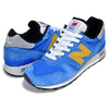 new balance M1300PR MADE IN U.S.A. BLUE YELLOW画像