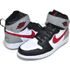 NIKE AIR JORDAN 1 HI FLYEASE black/gym red-white CQ3835-002画像