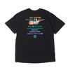 NIKE AS M NSW SS TEE BLACK DA1490-010画像