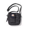 Carhartt ESSENTIALS BAG, SMALL(STYLE : 3 MINIMUM) Black I006285-F-8990画像