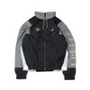 JORDAN BRAND AS M J SPRT DNA HBR JKT BLACK/SMOKE GREY/WHITE/BARELY VOLT CK9566-011画像