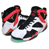 NIKE AIR JORDAN 7 RETRO GREATER CHINA white/chile red-black CW2805-160画像