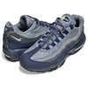 NIKE AIR MAX 95 obsidian/lt smoke grey DA1504-400画像