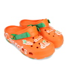 Carrots × Crocs Classic All Terrain Clog Orange 207266-810画像