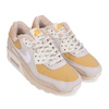 NIKE W AIR MAX 90 TWINE/WHITE-SAIL-LIGHT BONE DC5271-737画像