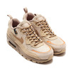 NIKE AIR MAX 90 SURPLUS DESERT/DESERT CAMO-SAFETY ORANGE CQ7743-200画像