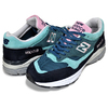 new balance M15009FT Made in England NAVY/TEAL/GREEN画像