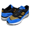new balance M15009CV Made in England BLUE画像