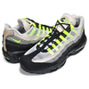 NIKE AIR MAX 95 DENHAM black/volt-summit white DD9519-001画像
