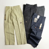 Dickies DOUBLE KNEE WORK PANT 85283画像