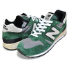 new balance M1300AR MADE IN U.S.A. GREEN/GRAY画像