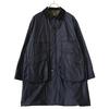 Kaptain Sunshine × Barbour Stand Collar Traveller Coat KS20FBB01画像