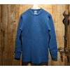 JELADO MEGA THERMAL Crew Neck AB04209画像