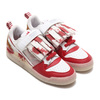"""adidas FORUM LOW '""""SCARY CLOWN"""" FOOTWEAR WHITE/ACTIVE MAROON/CORE BLACK G55617画像"""