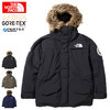 THE NORTH FACE Antarctica Parka JKT ND92032画像