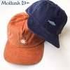 MOLLUSK SURF PATCH HAT画像