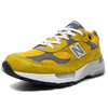 new balance M992BB made in U.S.A. YELLOW画像