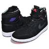 NIKE AIR JORDAN 1 ZOOM AIR CMFT black/court purple-hot punch CT0978-005画像